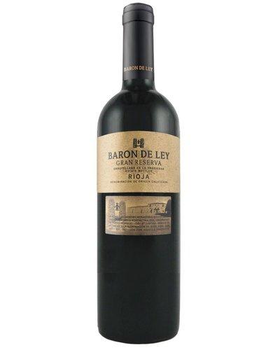 Barón de Ley Rioja Gran Reserva 2014