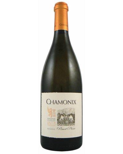 Chamonix Pinot Noir Reserve 2014