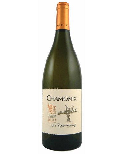 Chamonix Chardonnay 2016