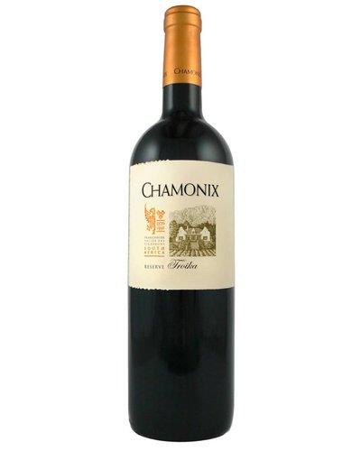 Chamonix Troika 2011