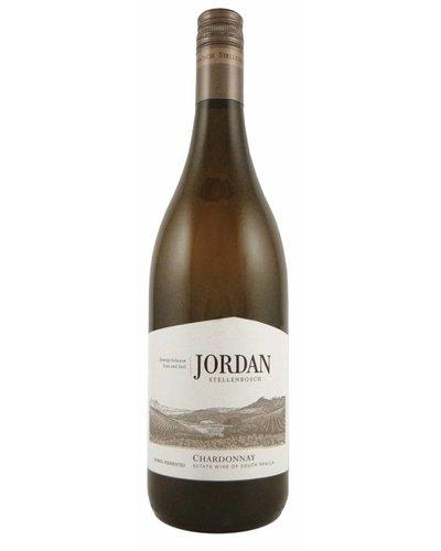 Jordan Barrel Fermented Chardonnay 2017
