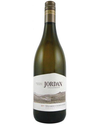 Jordan Unoaked Chardonnay 2017