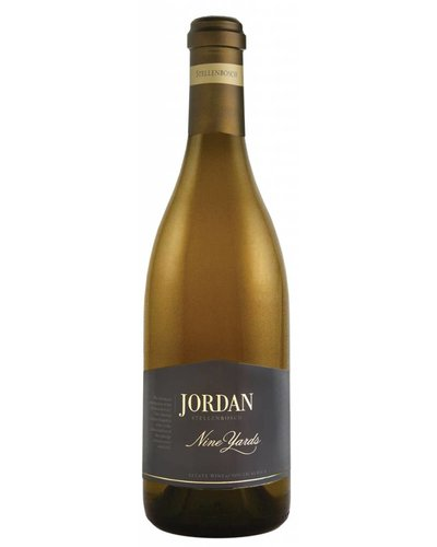 Jordan Nine Yards Chardonnay 2016