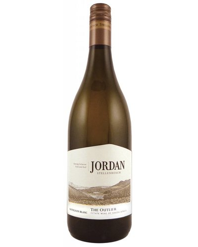 Jordan The Outlier B.F. Sauvignon Blanc 2019