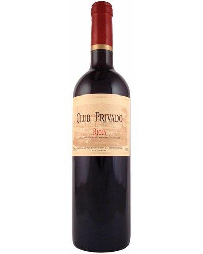 Barón de Ley Rioja Club Privado 2018