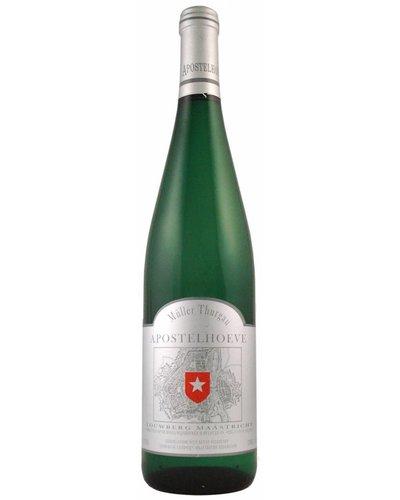 Apostelhoeve Müller-Thurgau 2018