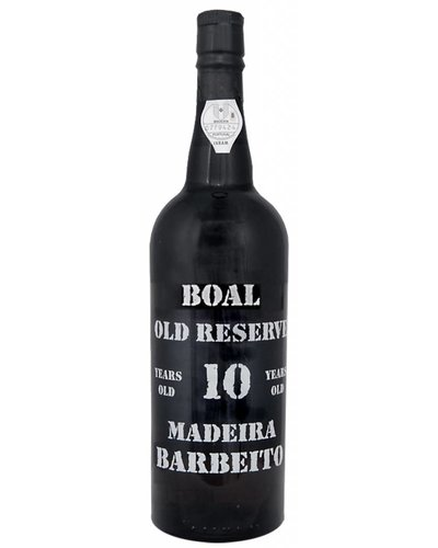 Barbeito Madeira Boal 10 years Old Reserve