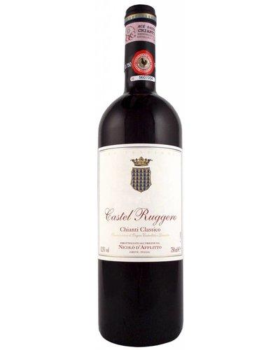 Castel Ruggero Chianti Classico 2014