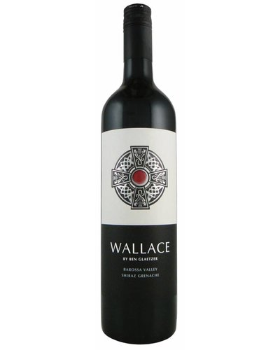 Glaetzer Wines Wallace 2015