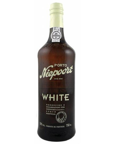 Niepoort Port White Port