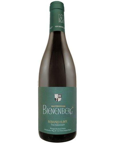 Bernhard Huber Bienenberg Chardonnay GG 2015