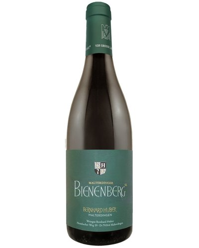 Bernhard Huber Bienenberg Chardonnay GG 2018