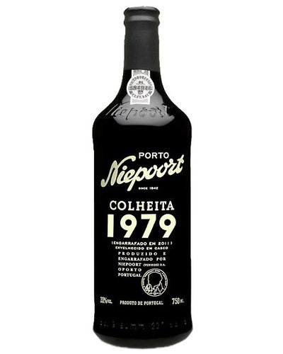 Niepoort Port Colheita 1979