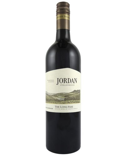 Jordan Cabernet Sauvignon 'The Long Fuse' 2015