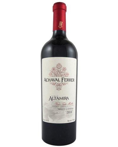 Achaval-Ferrer Finca Altamira 2014
