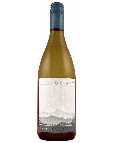 Cloudy Bay Chardonnay 2018