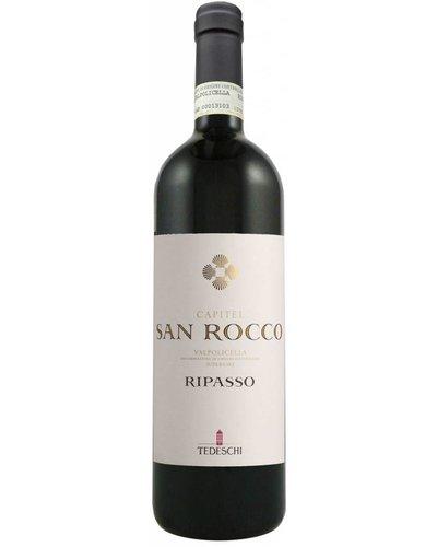 Tedeschi Ripasso Capitel San Rocco 2016