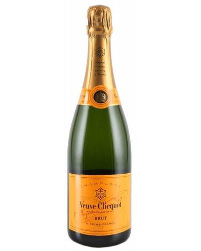 Veuve Clicquot Ponsardin Champagne Brut