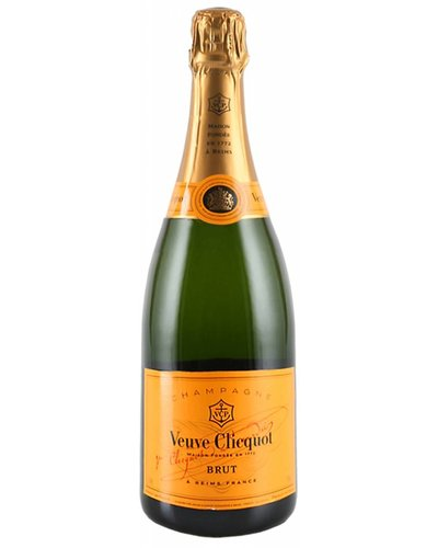 Veuve Clicquot Ponsardin Champagne Brut Magnum