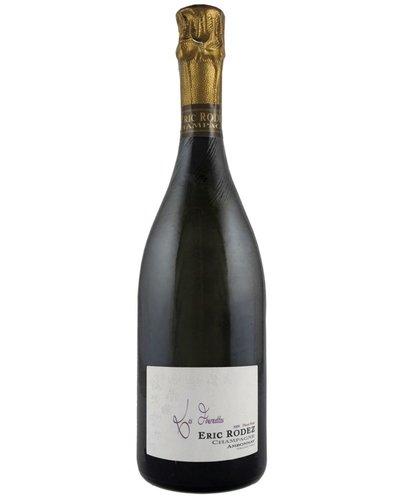 Eric Rodez Les Fournettes  Champagne Grand Cru