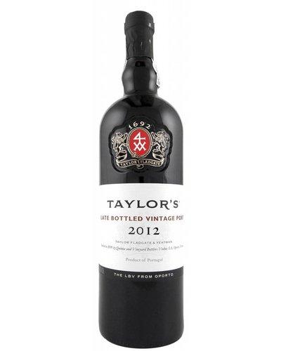 Taylor's Late Bottled Vintage 2014 0,375