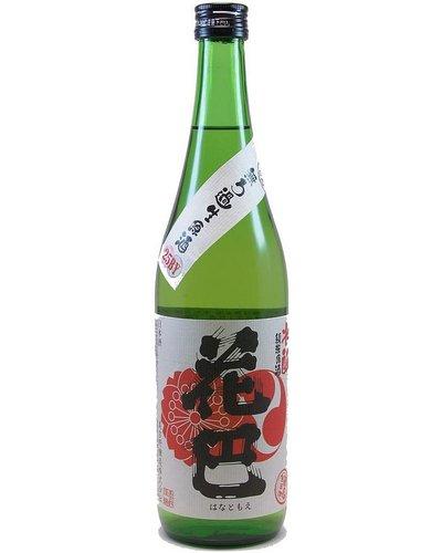 Sake Hanatomoe Sake