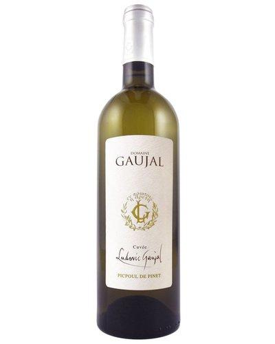 Gaujal Picpoul de Pinet 'Cuvée Ludovic Gaujal' 2017