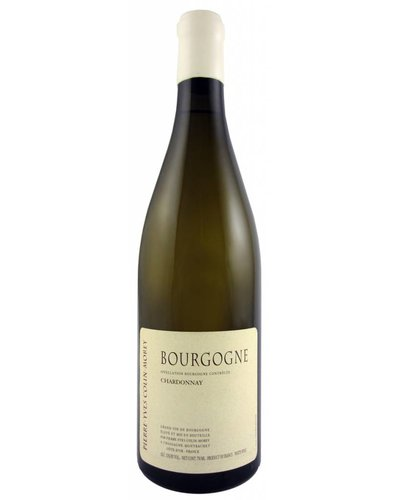 Pierre-Yves Colin-Morey Bourgogne Blanc 2018
