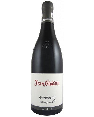 Jean Stodden Frühburgunder Herrenberg Grosses Gewachs  2013