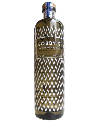 Gin Bobby's Gin