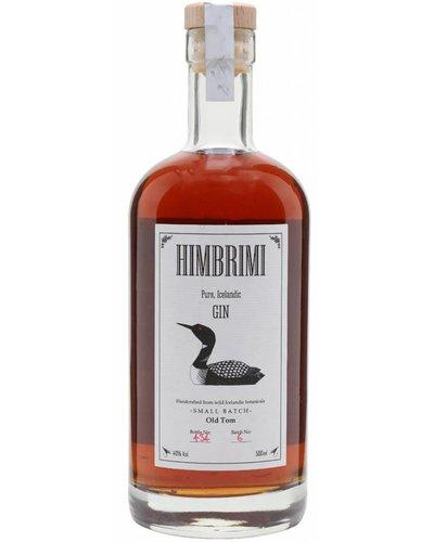 Gin Himbrimi Icelandic Gin