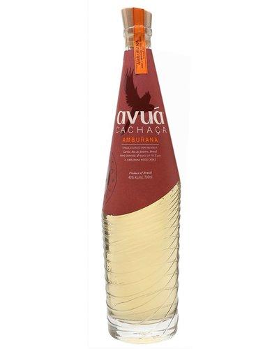Rum Avua Amburana Cachaça