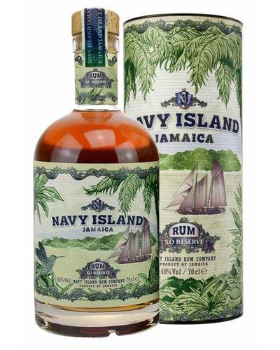 Rum Navy Island XO Reserve