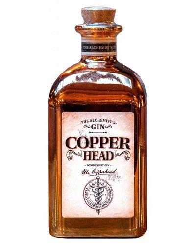 Gin Copperhead Gin