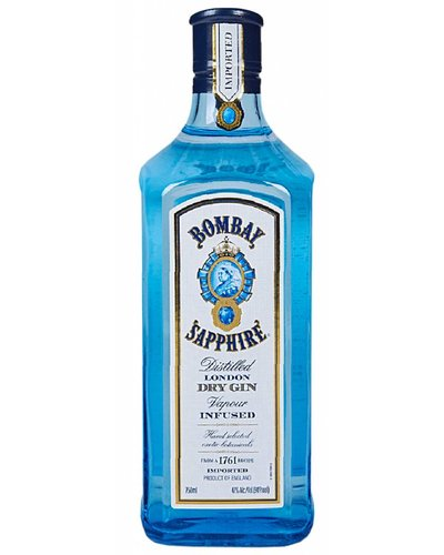 Gin Bombay Sapphire Gin