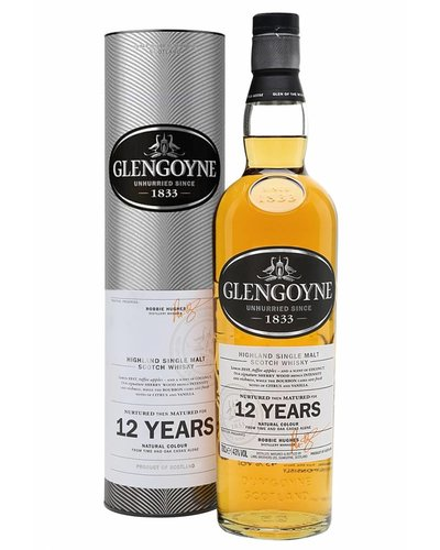 Whisky Glengoyne 12 years old