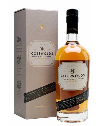 Whisky Cotwolds  single malt whisky