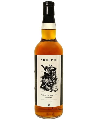 Whisky Adelphi Private Reserve Blend