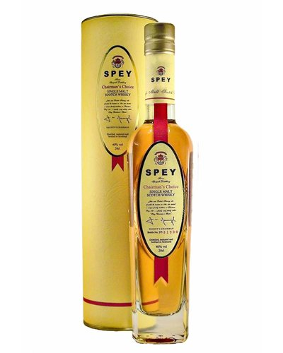 Whisky Spey Chairman's Choice 0,2ltr