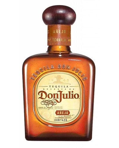 Tequila/Mezcal Don Julio Anejo