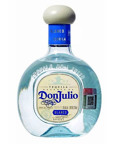 Tequila/Mezcal Don Julio Blanco