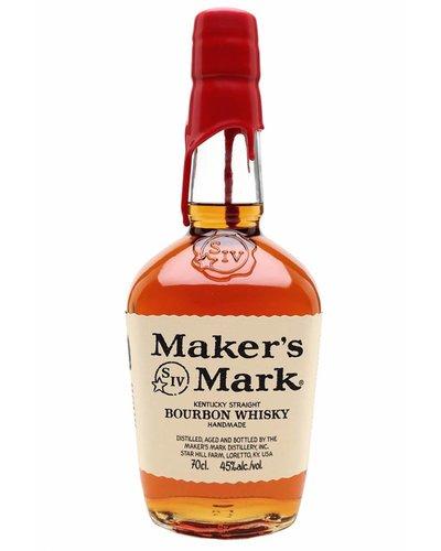 Whisky Maker's Mark Bourbon