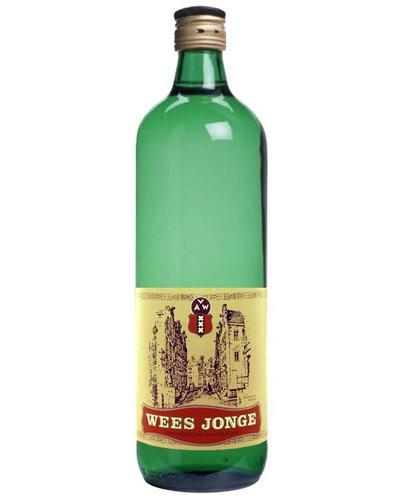 Jenever Van Wees Jonge Jenever
