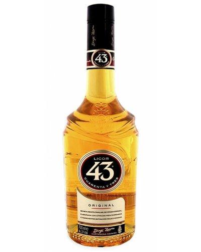 Likeur Licor 43
