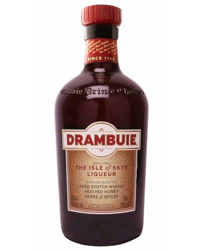 Likeur Drambuie Whisky Liqueur