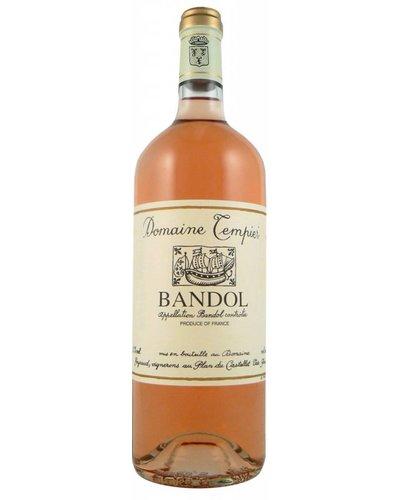 Tempier Bandol Rose Magnum 2015