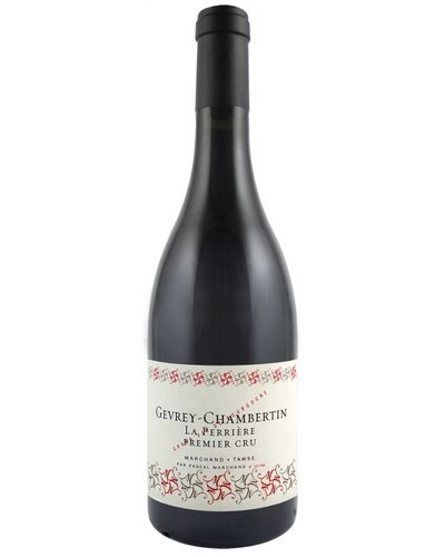 Maume-Marchand-Tawse Gevrey-Chambertin 1er Cru La Perriere 2014