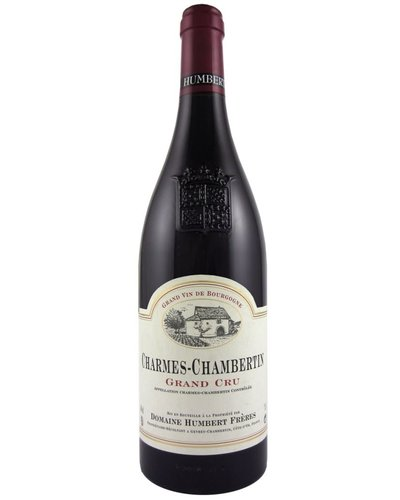 Humbert Freres Charmes-Chambertin Grand Cru 2013