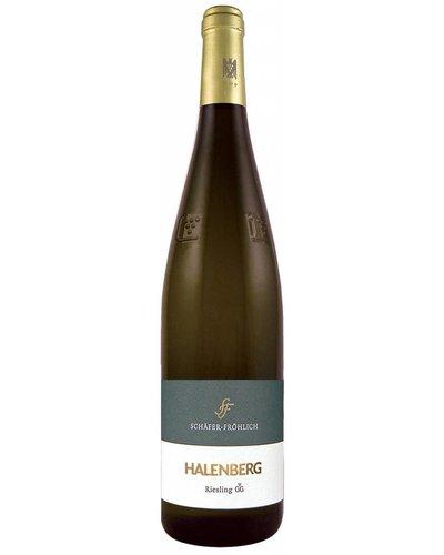 Schäfer-Fröhlich Riesling Halenberg Grosses Gewachs 2014