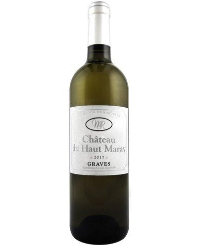 Haut-Maray Graves Blanc 2017